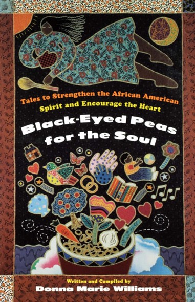 Black Eyed Peas for the Soul