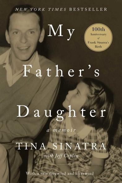 My Father's Daughter : A Memoir