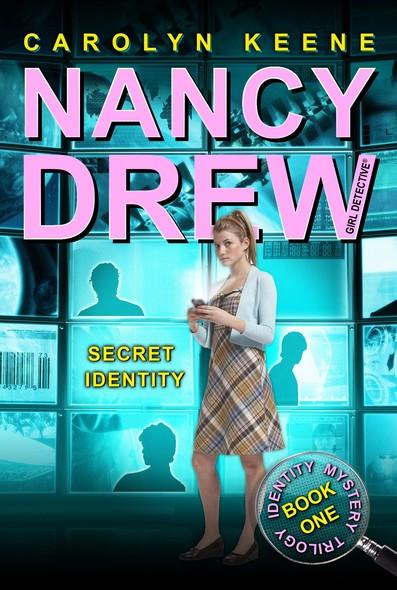 Secret Identity : Book One in the Identity Mystery Trilogy