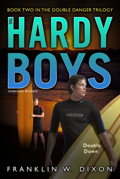 Double Down : Book Two in the Double Danger Trilogy