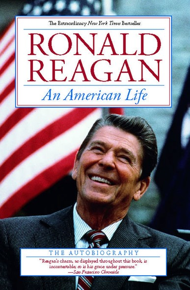 An American Life : The Autobiography