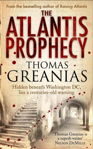 The Atlantis Prophecy : A thrilling mystery adventure