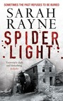 Spider Light : A compelling psychological thriller with a dark twist ...