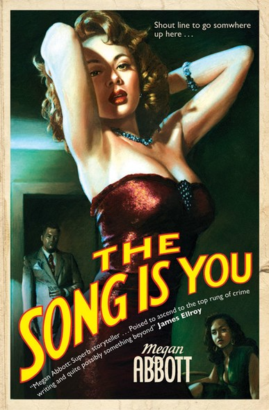 The Song is You : Imagines a thrilling conclusion to the 'Daughter of Black Dahlia' murder case