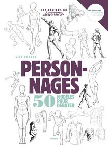 Personnages : 50 modèles pour débuter | Herzog, Lise