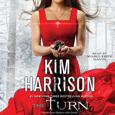 The Turn : The Hollows Begins with Death