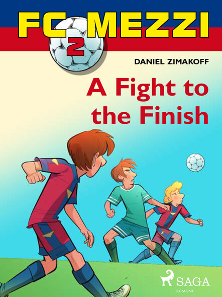 FC Mezzi 2: A Fight to the Finish