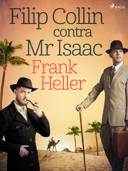Filip Collin contra Mr Isaac