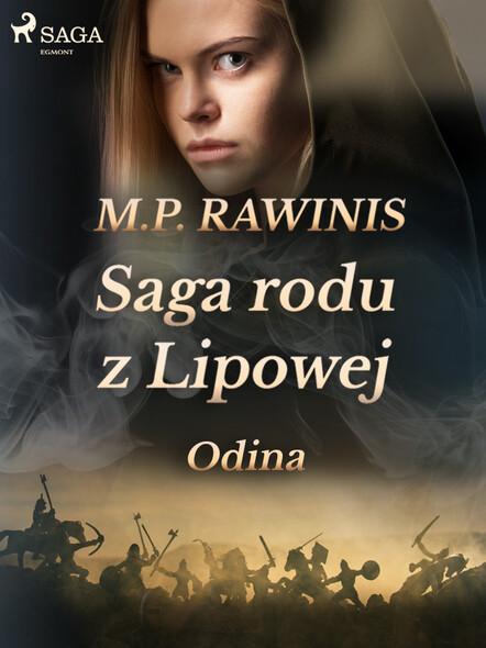 Saga rodu z Lipowej 12: Odina