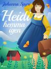 Heidi hemma igen
