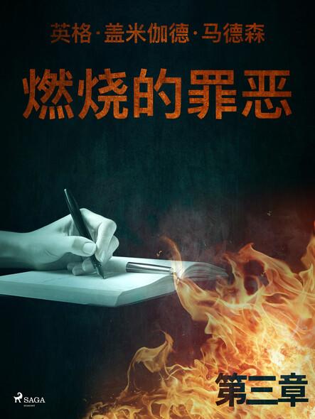 燃烧的罪恶 - 第三章