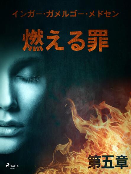 燃える罪-第五章