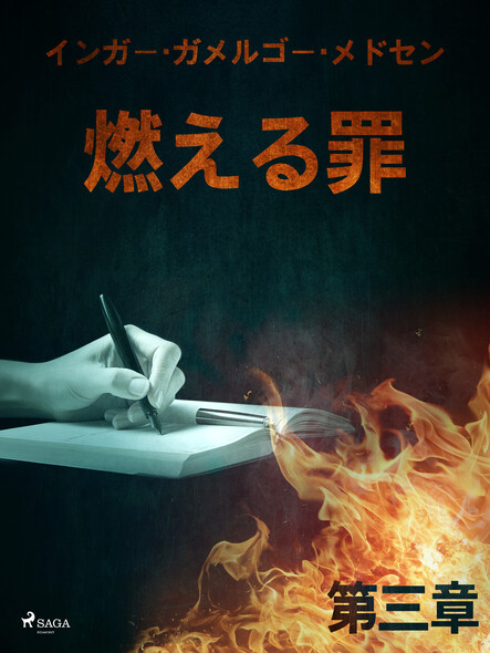 燃える罪-第三章