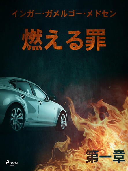 燃える罪-第一章