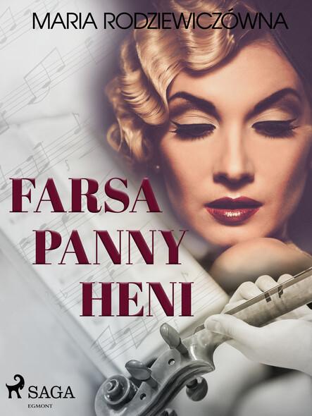 Farsa Panny Heni