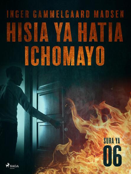 Hisia ya Hatia Ichomayo - Sura ya 6