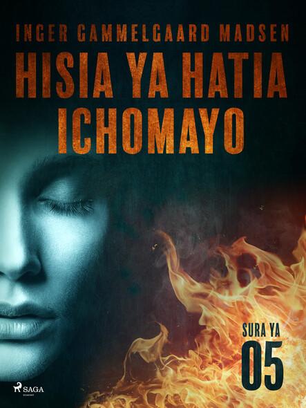 Hisia ya Hatia Ichomayo - Sura ya 5