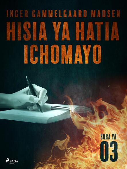 Hisia ya Hatia Ichomayo - Sura ya 3