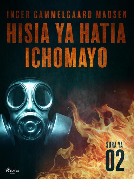 Hisia ya Hatia Ichomayo - Sura ya 2