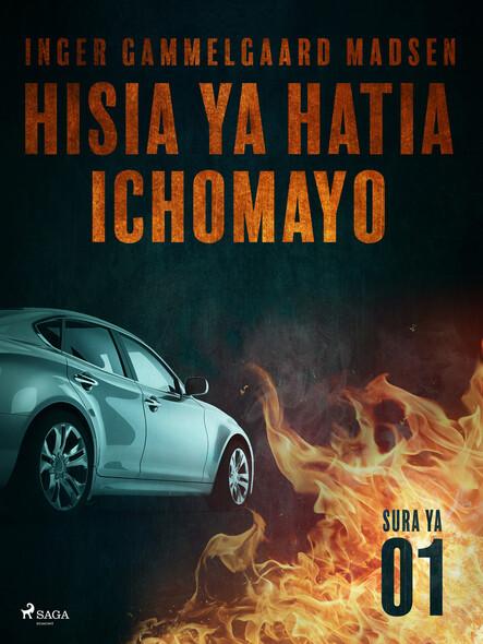 Hisia ya Hatia Ichomayo - Sura ya 1