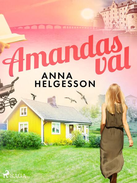 Amandas val
