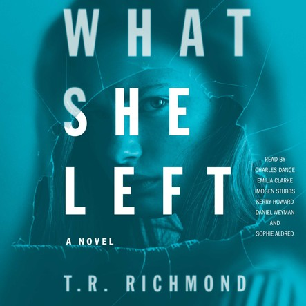 What She Left : A Novel