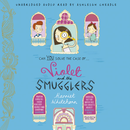 Violet and the Smugglers