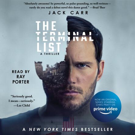 The Terminal List : A Thriller
