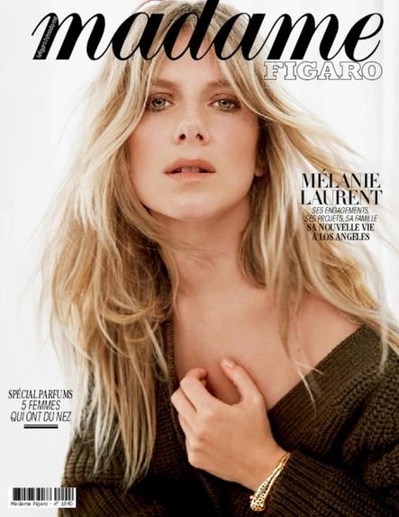 Madame Figaro - Novembre 2019 - N°1841