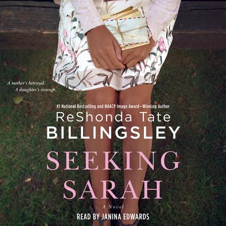 Seeking Sarah : A Novel