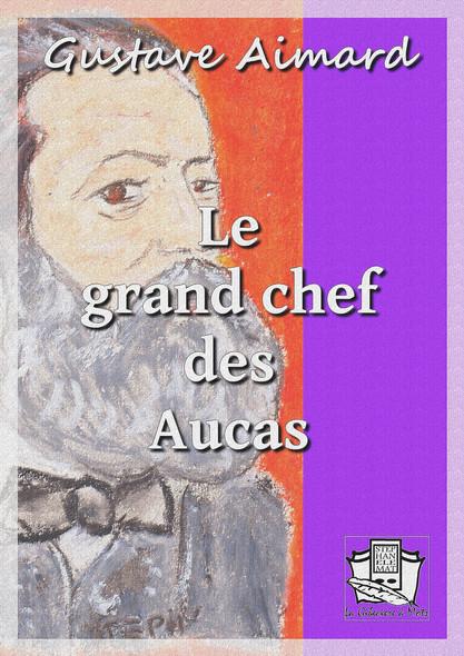 Le grand chef des Aucas