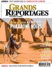 Grands reportages - Novembre 2019