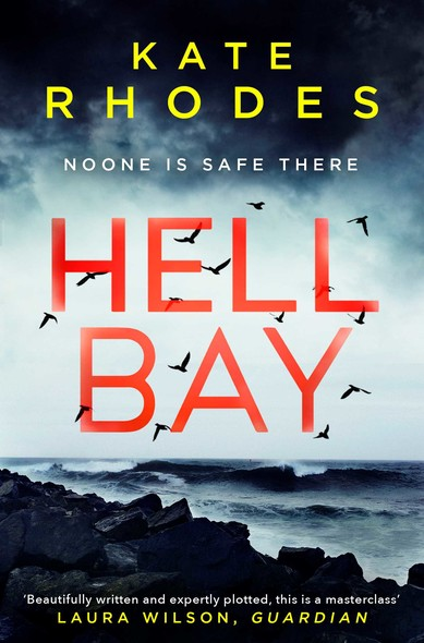Hell Bay : A Ben Kitto Thriller 1