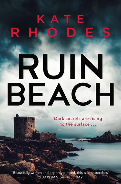 Ruin Beach : A Ben Kitto Thriller 2