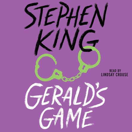 Gerald's Game