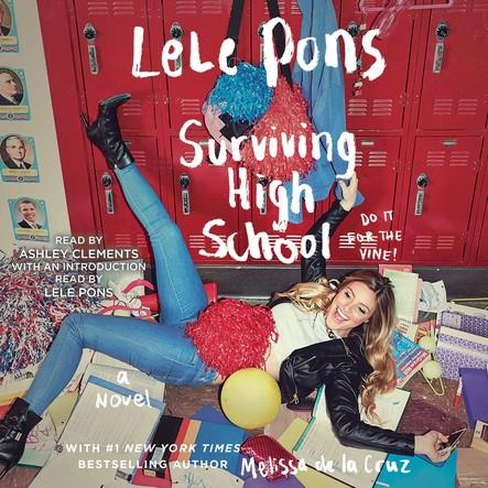 Surviving High School : A Novel