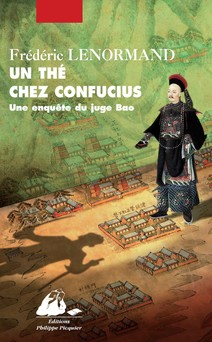 Un thé chez Confucius | Frédéric Lenormand