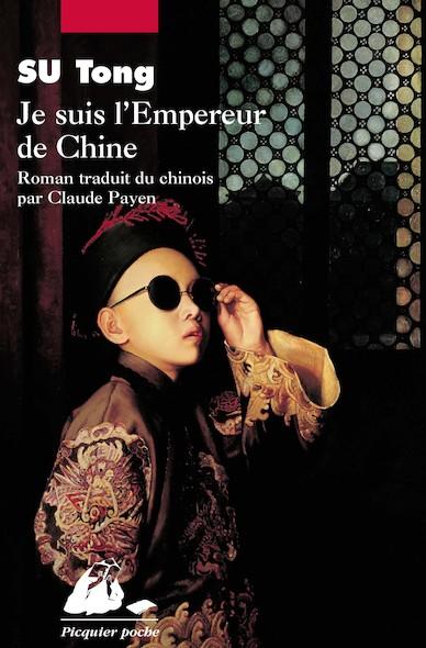 Je suis l'empereur de Chine