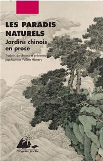 Les Paradis naturels | Collectif