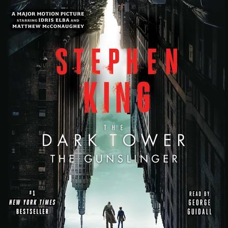 Dark Tower I : The Gunslinger