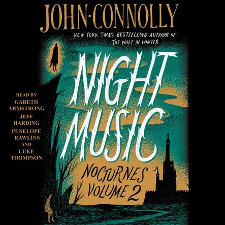 Night Music : Nocturnes Volume Two
