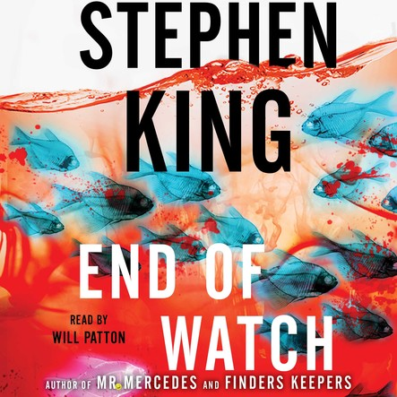 End of Watch : A Novel