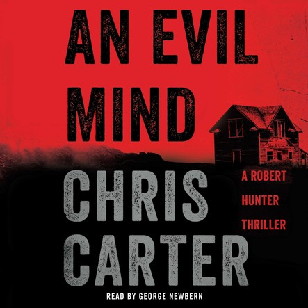 An Evil Mind : A Novel