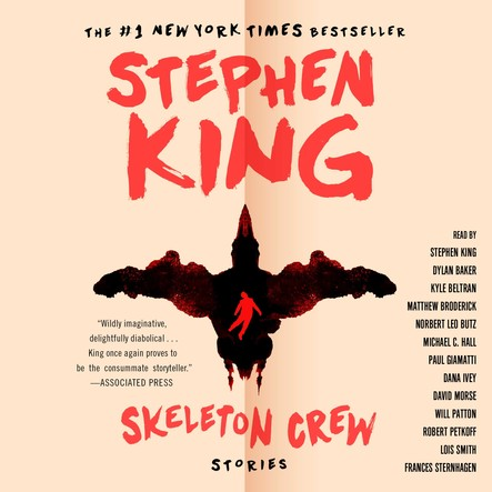 Skeleton Crew : Stories