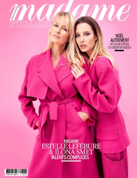 Madame Figaro - Décembre 2019 - N°1842