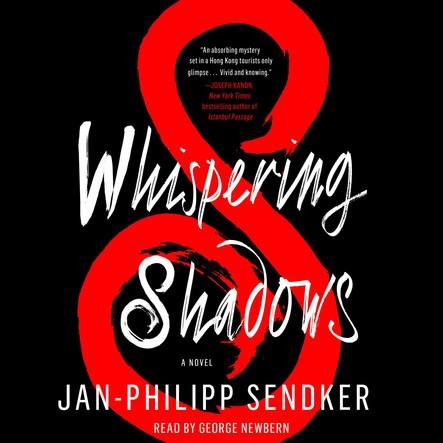 Whispering Shadows : A Novel