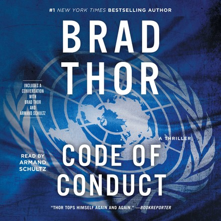 Code of Conduct : A Thriller