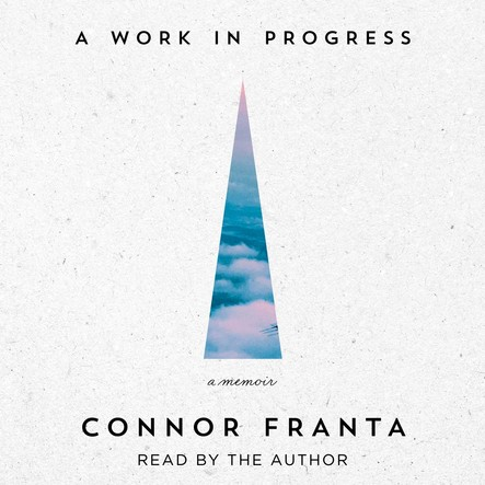 A Work in Progress : A Memoir