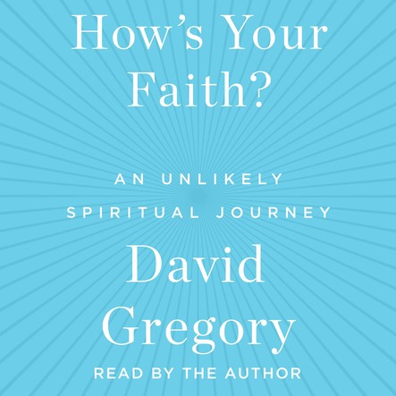 How's Your Faith : An Unlikely Spiritual Journey
