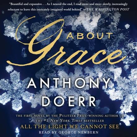 About Grace : A Novel